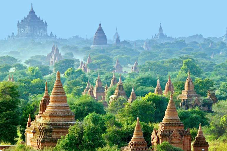 Myanmar Travel Tour Companies