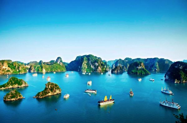 Things To Know Halong Bay Halong Reliable Tour Company