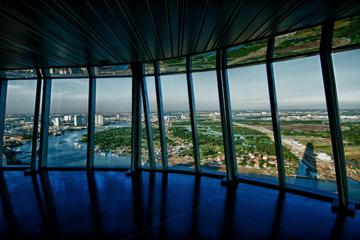 Enjoy the View from the Saigon Skydeck