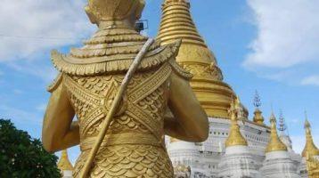 Taungoo City – Myanmar Tour Information
