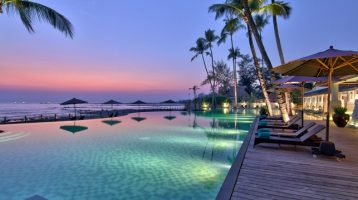 The beautiful beaches for your Myanmar Tour