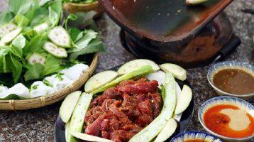 The unique cuisine of Soc Trang (part 1)