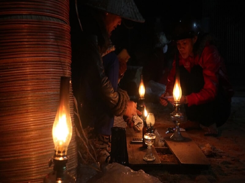 """Chợ"", the best teacher about Vietnamese culture (Part 2) 1"