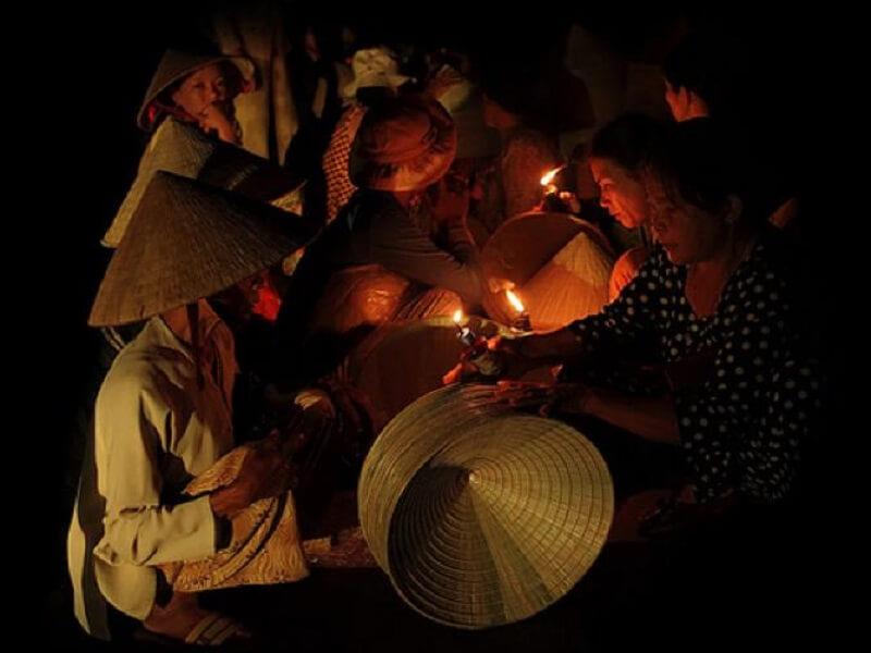 """Chợ"", the best teacher about Vietnamese culture (Part 2) 2"