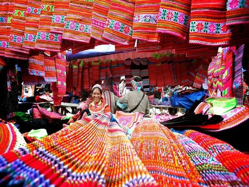 """Chợ"", the best teacher about Vietnamese culture (Part 2) 4"