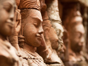 Authentic Cambodia & Culinary Tour 7 Days