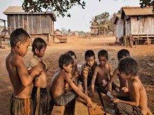 Cambodia Family Trip 6 Days