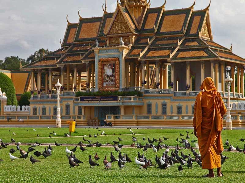 Cambodia Complete
