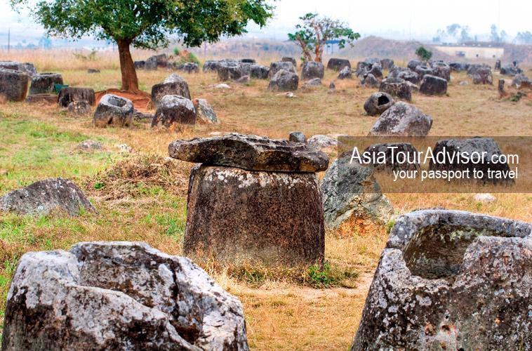 World Heritage Explorer Laos