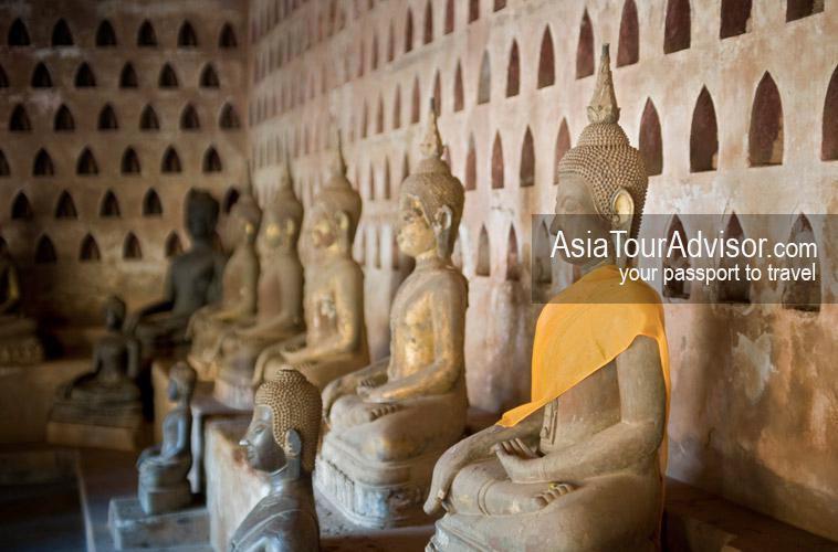 Highlights of Laos Tour - Asia Tour Advisor