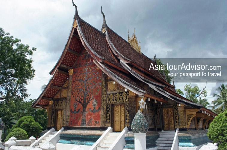 Wonder of Luang Prabang - Asia Tour Advisor