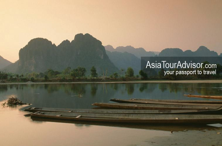 Treasures of Laos - Asia Tour Advisor