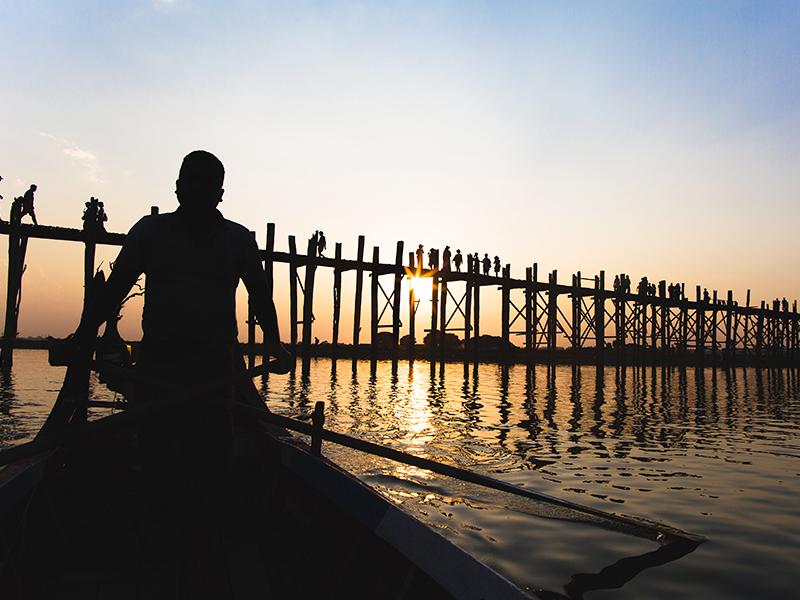 Amazing of Myanmar