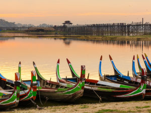 Amazing of Myanmar