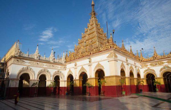 Mandalay Hill,Mandalay Hill travel,Mandalay Hill tours