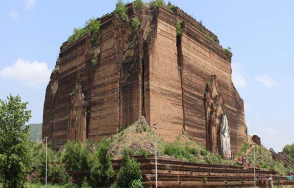 Maha Myat Muni Pagoda,Maha Myat Muni Pagoda travel