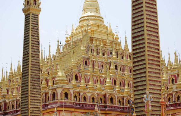 Pyin Oo Lwin,Pyin Oo Lwin in Mandalay, Travel to Pyin Oo Lwin