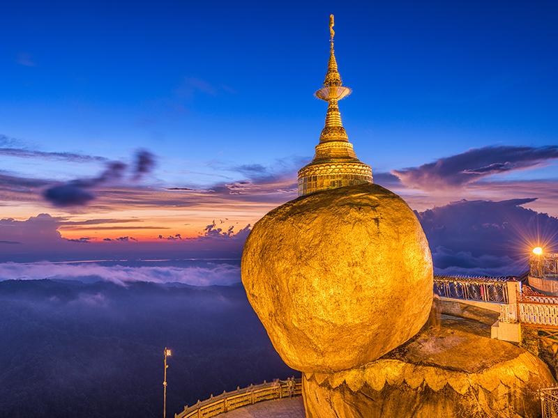Discover Yangon Tours