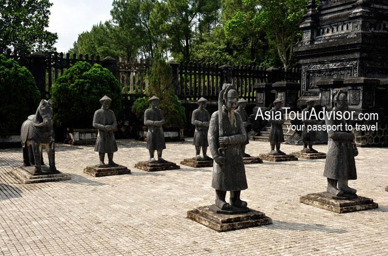 Spectacular Vietnam Vacation