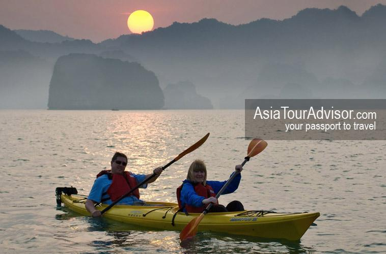 Discovery North – East Vietnam Tours