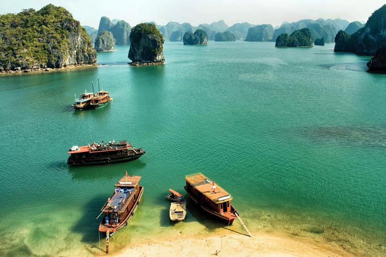 North & South of Vietnam Overland Experience Tours