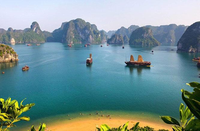 Ha Long Bay – UNESCO World Heritage Centre