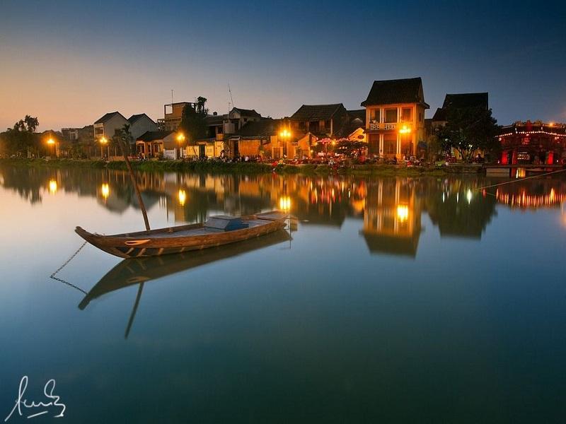 Hoi An Ancient Town - UNESCO World Heritage Centre