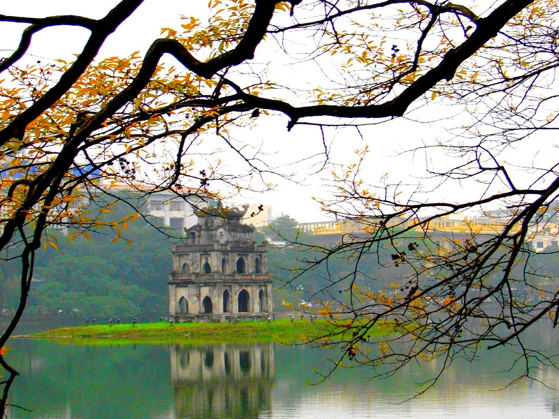 Hanoi in vietnam tours