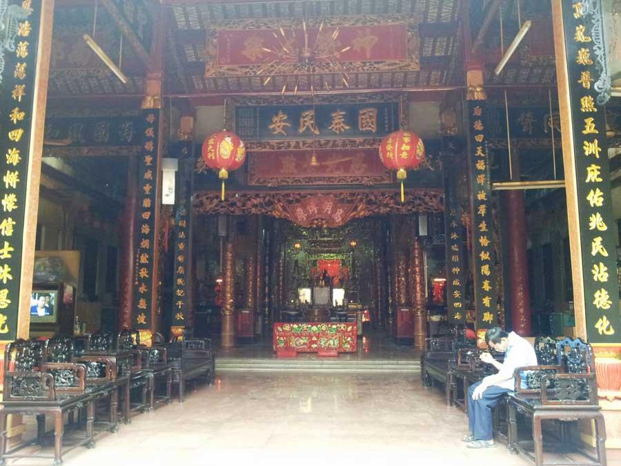 Cholon – China Town