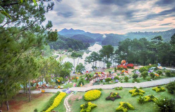 Introduction about Da Lat - Vietnam Tours
