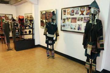 Hill Tribe Museum