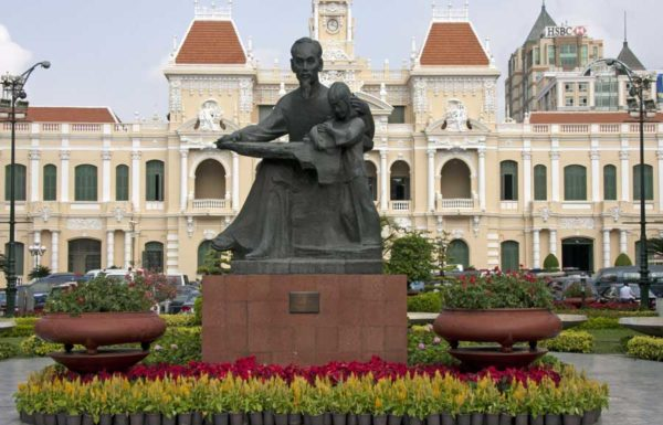 Things to do Ho Chi Minh City , Where to Go in Ho Chi MInh City