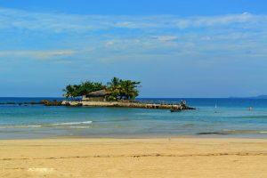 Myanmar's unmissable beaches