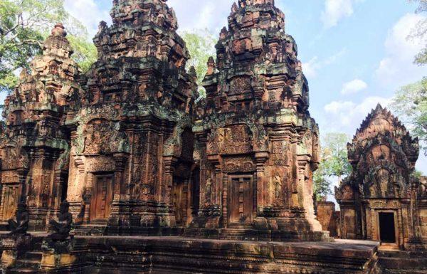 Kampong Cham - Asia Tour Advisor