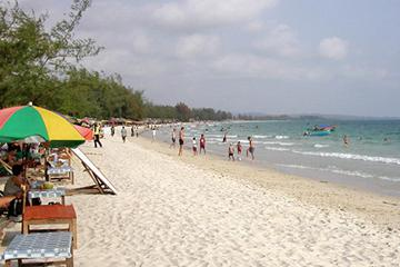 Prampi Chaon Beach