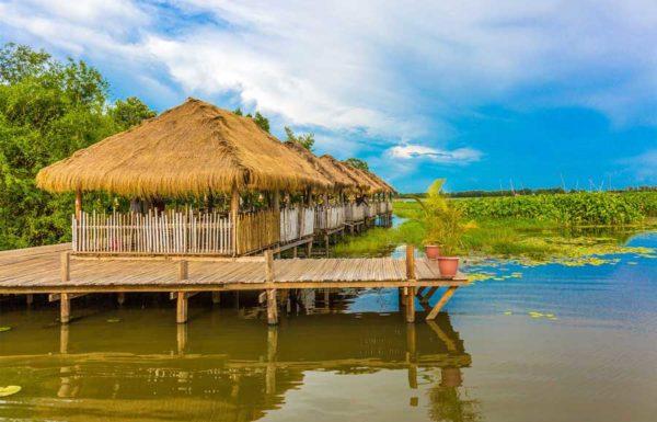 Kampong Thom - Asia Tour Advisor