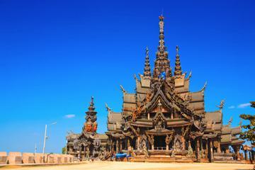 Sanctuary of Truth (Prasat Sut Ja-Tum)