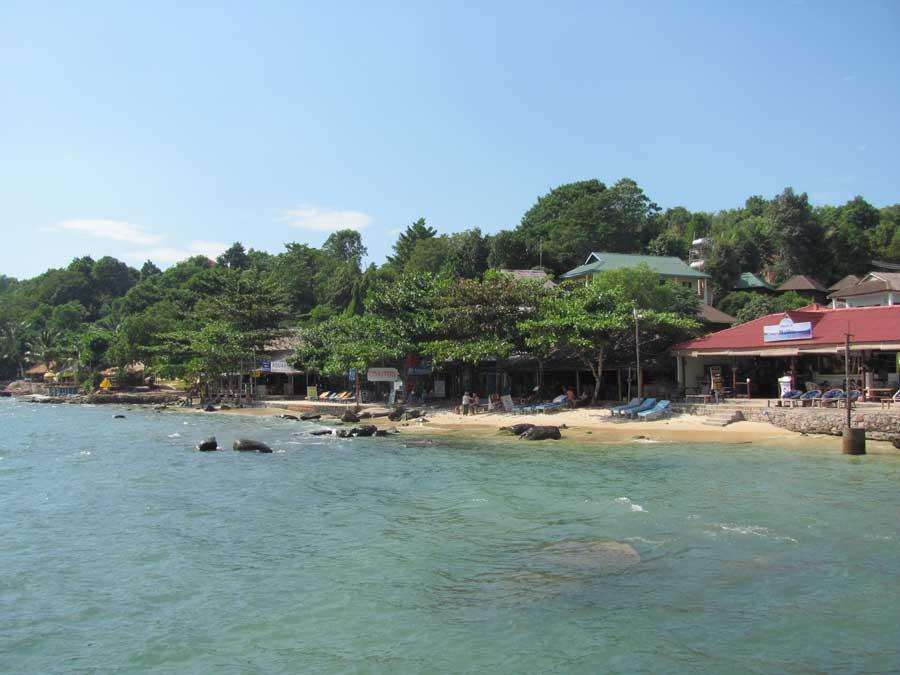 Sokha or Serendipity Beach