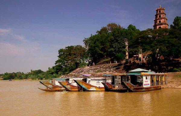 Introduction about Hue - Vietnam Tours