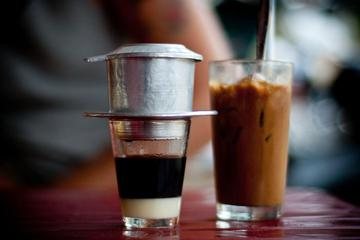 Drink Vietnamese Coffee