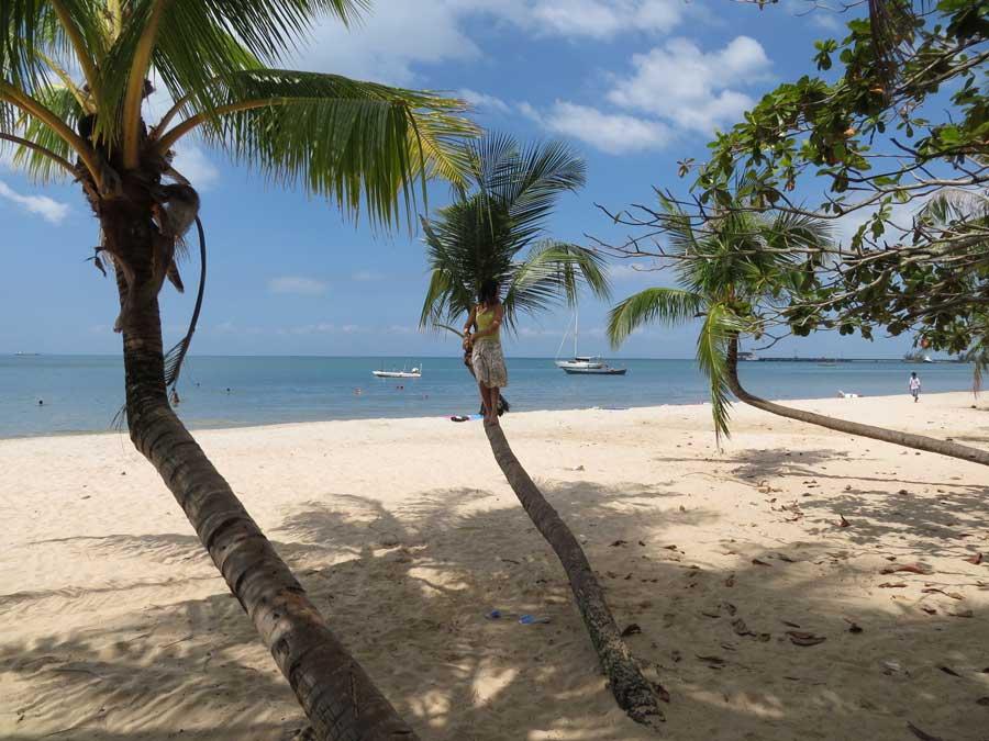 Vistory Beach or Lomhe Kay