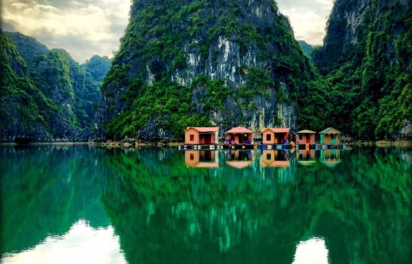 Things to see Halong Bay, Things to do Halong Bay Vietnam