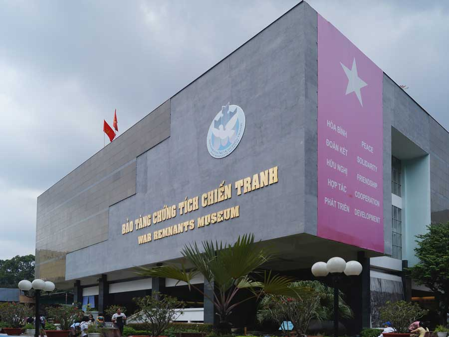 War Remnents Museum