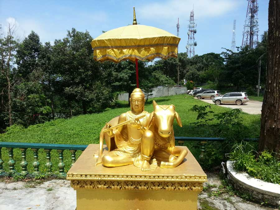 Wat Leu