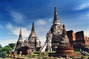 Wat Phra Si Sanphet (Ayutthaya)