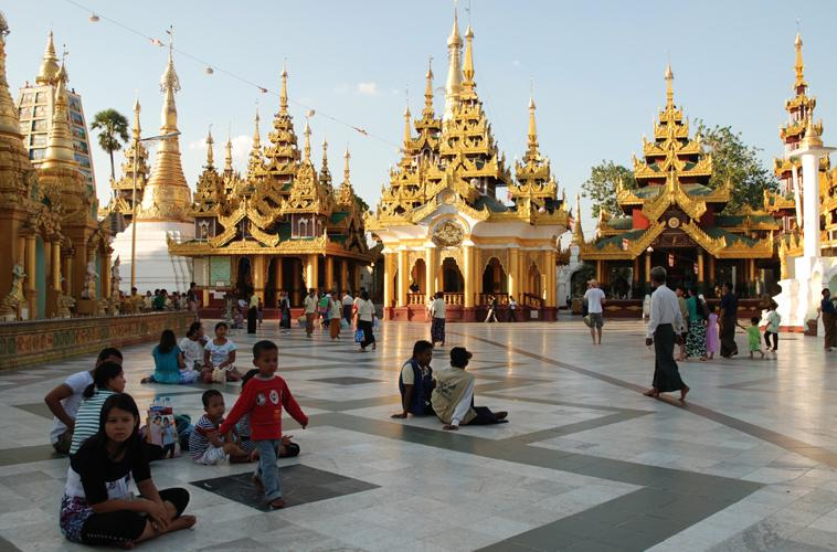 Things To Know About Yangon Yangon Reliable Tour Companies