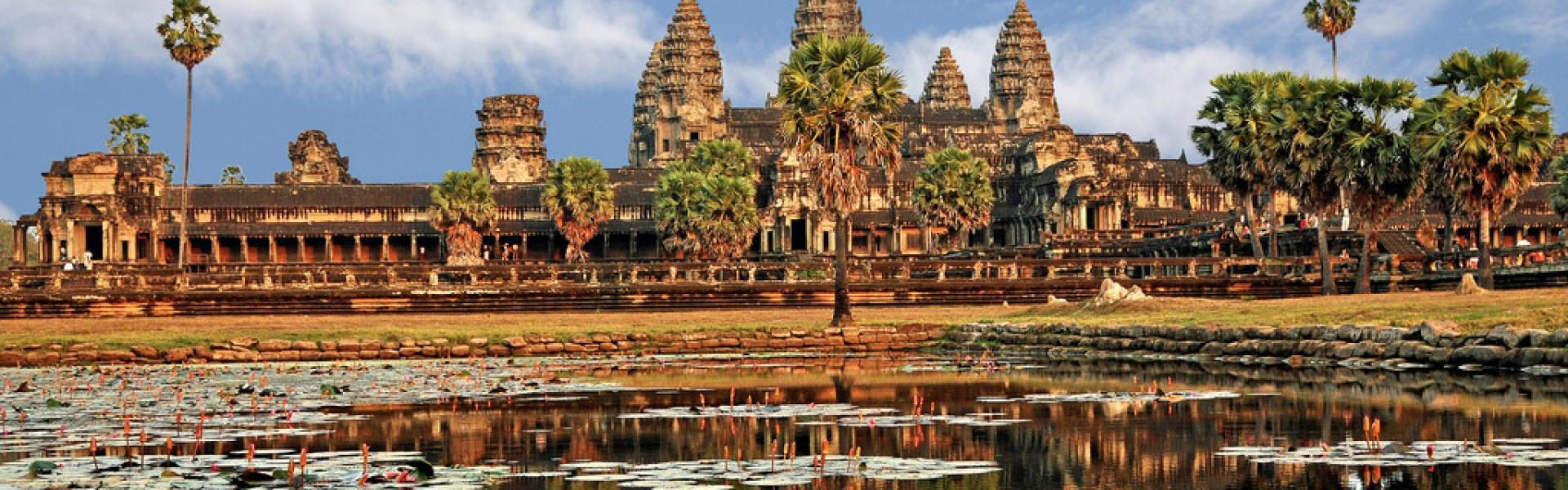 Cambodia - Asia Tour Advisor