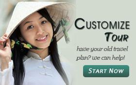 Customize Tour