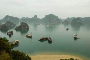 North & South of Vietnam Overland Experience