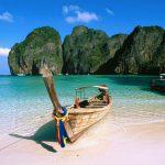 Cambodia Exotic Island Excursion